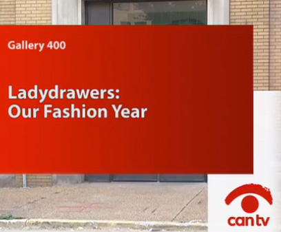 A documentary on Our Fashion Year from CAN-TV